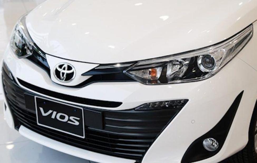 dau xe toyota vios 2021 muaxe net - Đánh giá Toyota Vios 2021, mẫu xe làm khuynh đảo thị trường