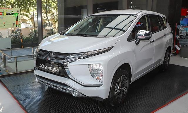Đánh giá xe Mitsubishi Xpander 2021 mới ra mắt có thật sự đáng để sở hữu?