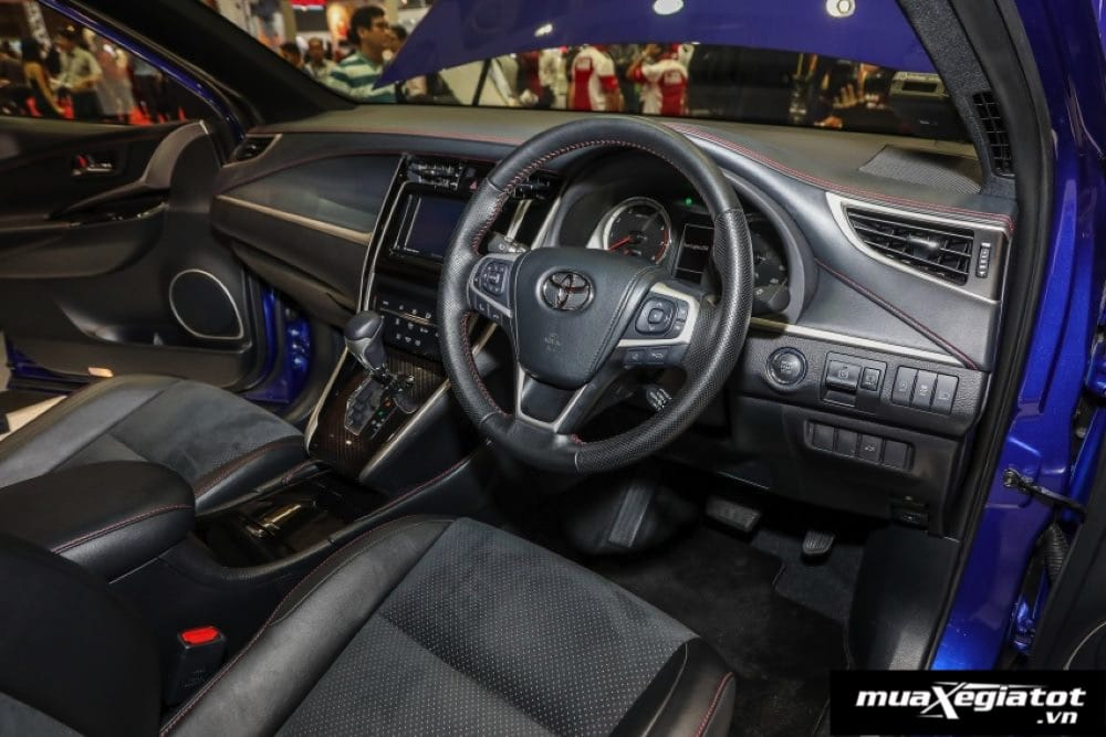 volang-g-toyota-harrier-2021-malaysia-muaxe-net