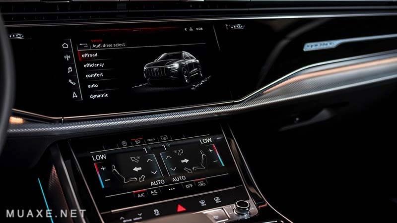 Dieu-khien-trung-tam-xe-Audi-Q8-2021-TFSI-55-quattro-MUAXE-NET