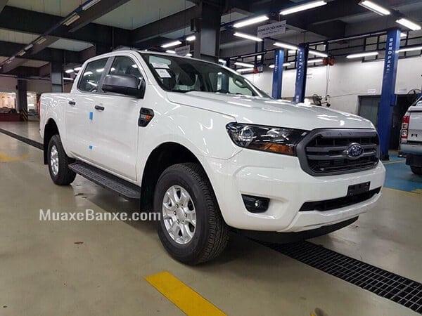 Ford Ranger XLS 2.2L 4x2 MT 2021 số sàn 1 cầu (bản thiếu)