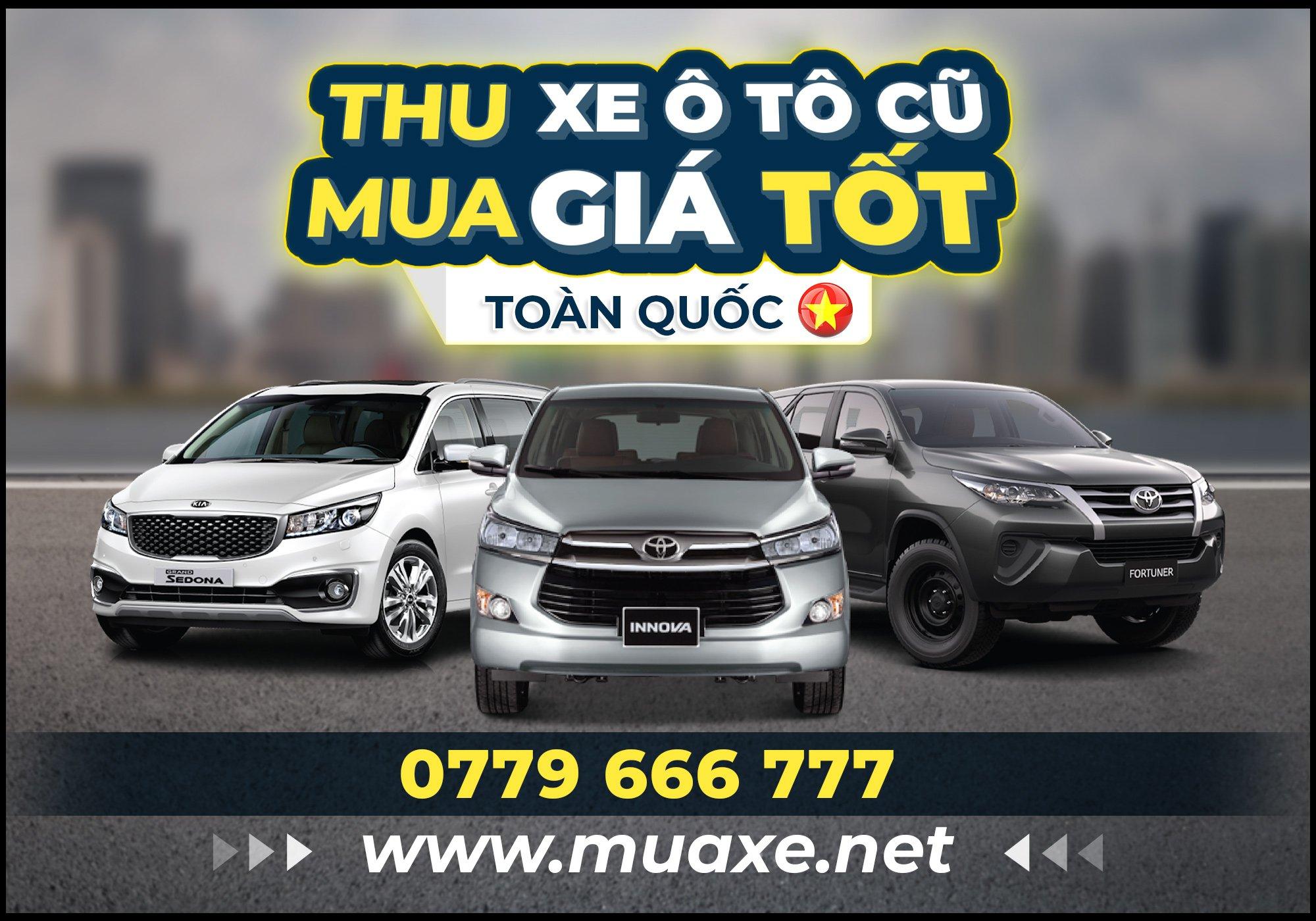 banner thu mua xe oto cu muaxegiatot vn 1 - Dịch vụ thu mua xe Ô tô cũ Giá cao - Uy tín - Nhanh chóng toàn quốc