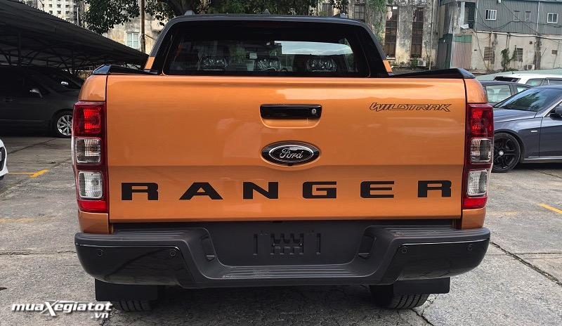 can sau xe ford ranger 2021 Wildtrak 20 4x4 muaxegiatot vn - Đánh giá xe Ford Ranger Wildtrak 2021, Phiên bản được ưa thích nhất
