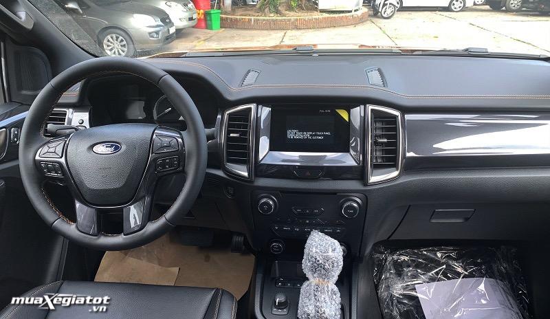 noi that xe ford ranger 2021 Wildtrak 20 4x4 muaxegiatot vn - Đánh giá xe Ford Ranger Wildtrak 2021, Phiên bản được ưa thích nhất
