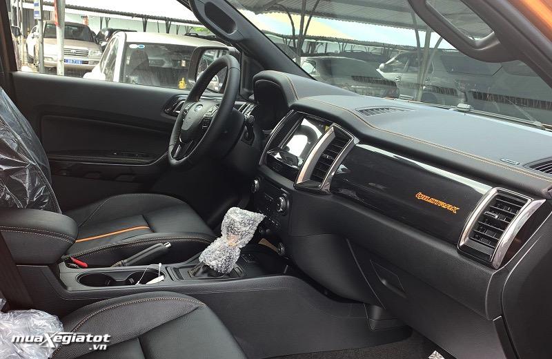 taplo ford ranger 2021 Wildtrak 20 4x4 muaxegiatot vn - Đánh giá xe Ford Ranger Wildtrak 2021, Phiên bản được ưa thích nhất