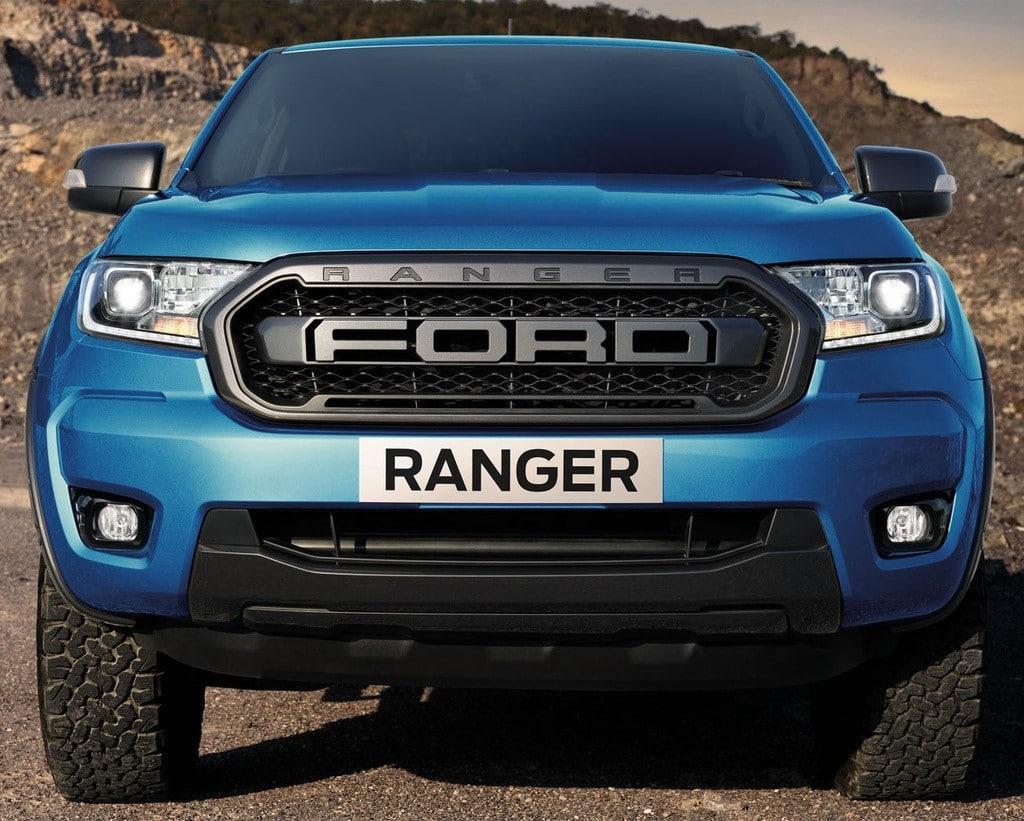 can truoc ford ranger fx4 max 2022 giaxehoi vn 1024x821 1 - Đánh giá Ford Ranger FX4 Max 2022 – Phiên bản giá rẻ của Ford Ranger Raptor, chờ ngày về Việt Nam