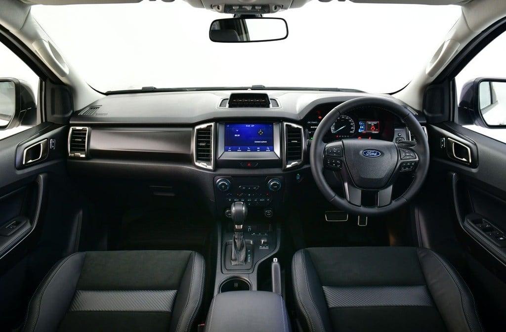 noi that ford ranger fx4 max 2022 giaxehoi vn 1024x672 1 - Đánh giá Ford Ranger FX4 Max 2022 – Phiên bản giá rẻ của Ford Ranger Raptor, chờ ngày về Việt Nam