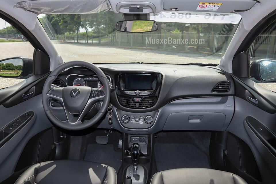 noi that xe vinfast fadil 14l 2021 2022 muaxegiatot vn 5 - So sánh Vinfast Fadil và Kia Morning (2 bản cao cấp) - Cuộc chiến giữa các mẫu xe Hatchback giá rẻ