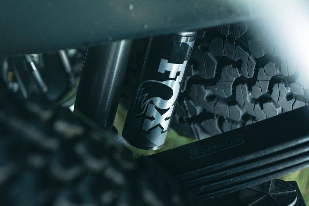 phuoc xe xe ford ranger fx4 max 2022 giaxehoi vn 1024x682 1 - Đánh giá Ford Ranger FX4 Max 2022 – Phiên bản giá rẻ của Ford Ranger Raptor, chờ ngày về Việt Nam