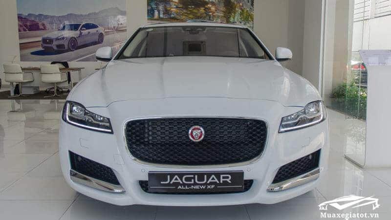 gia xe jaguar xf 2018 tai viet nam muaxegiatot vn 4 - Đánh giá xe Jaguar XF 2021, phong cách sang trọng và thể thao